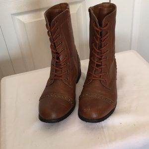 CA BY Carrini Boots